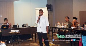 Sarbini, Korban Bom Kuningan 2004, Photo: Dok. AIDA 2018