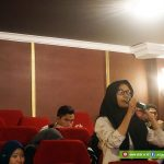 Mahasiswa UIA Belajar Tangguh dari Penyintas