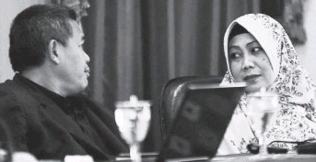 Hayati Eka Laksmi, Penyintas Bom Bali 2002 dalam Satu Forum Dengan Ali Fauzi, Mantan Pelaku Teror. Photo: Kompas.com